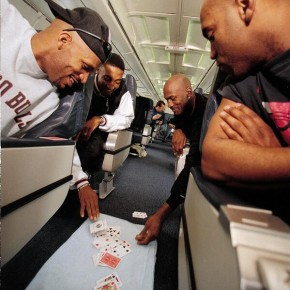 Michael Jordan gambling man: Perhaps the Best Known NBA Player/Gambler in the World